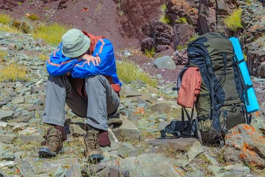 Mal des montagnes: alimentation, médicaments... Comment le soigner?