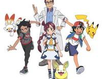 Pokémon, les voyages : Joyeuses retrouvailles sous le soleil d'Alola !