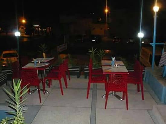 Restaurant : Crêperie Saladerie le Menhir