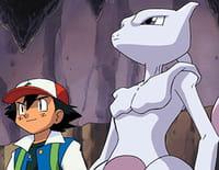 Pokémon : la ligue indigo : Le secret