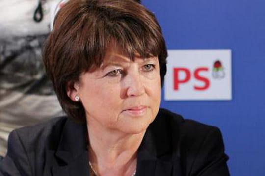 Martine Aubry: sonprogramme pourLille en3points clés #mun59000