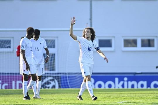 France - Islande: les Bleuets se qualifient pour les quarts, le résumé de la rencontre