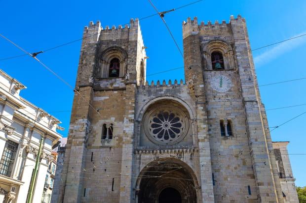 La cathédrale Santa Maria Maior