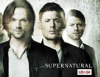 Supernatural : Le deal de Billy