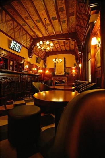 Footsie   © Paris, bars et restaurants insolites et secrets, éditions Jonglez