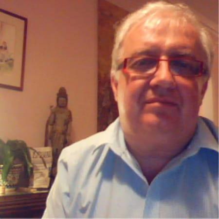 Pierre Frantz