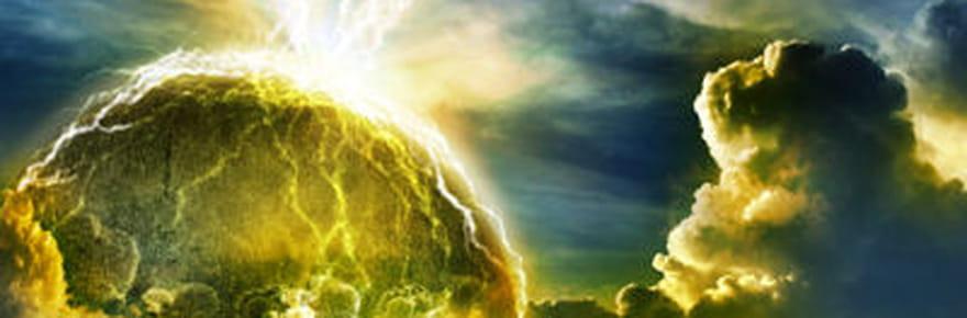 Fin du monde: les théories plausibles