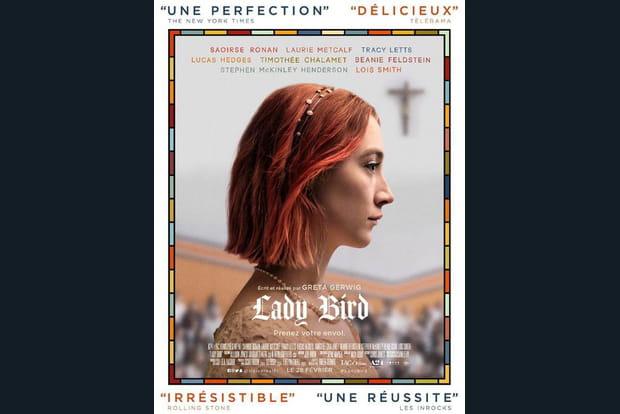 Lady Bird - Photo 1