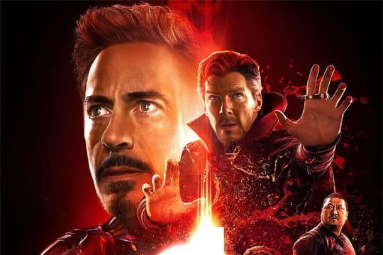 Avengers 3: scène de fin, morts, sortie Avengers 4... On vous dit tout