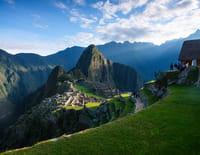 La grande rébellion des Incas