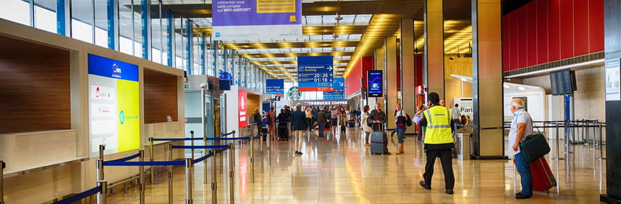 Aéroport d'Orly : les 20 questions que l'on se pose