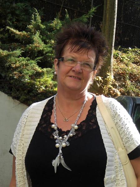 Genevieve Pezet