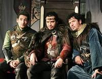 Kaamelott : La garde royale / La joute ancillaire