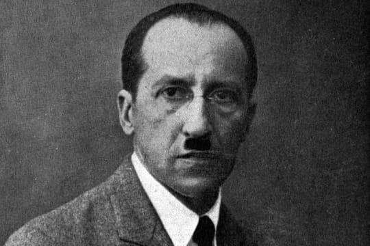 Piet Mondrian: biographie du peintre, fondateur du néoplasticisme