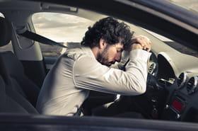 Somnolence au volant: les outils pour lutter contre la fatigue