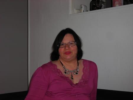 Maryse Thuilliez