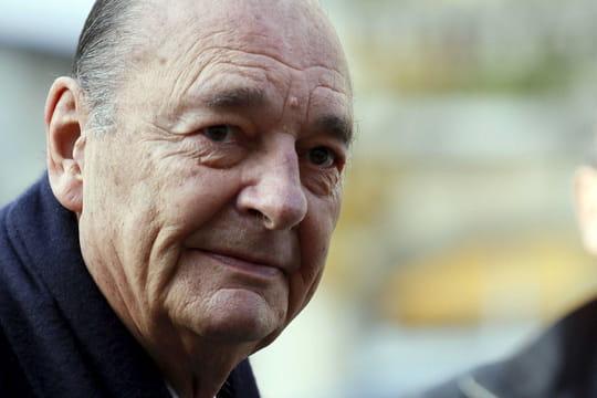 Jacques Chirac malade: mémoire, surdité, maigreur... Comment sa santé s'est dégradée