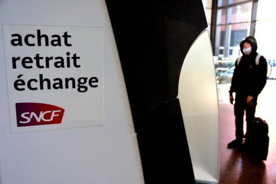 Billet SNCF: quels remboursements pendant le confinement?