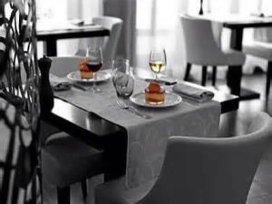 Restaurant : La Paix  - Le resto -