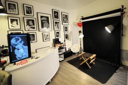 L'Atelier de la Photo: un concept unique sur Paris