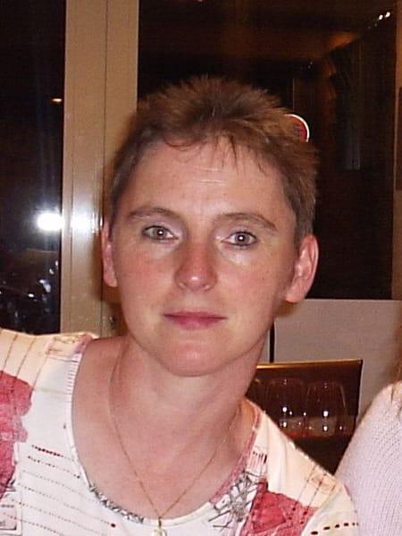 Marie-Françoise Martinet