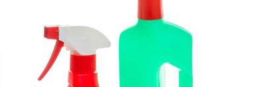 20recettes pour fabriquer vos produits ménagers à la maison