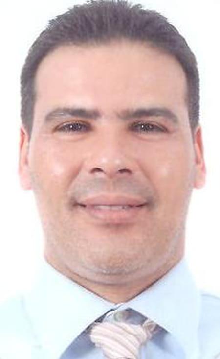 Karim Bouchlaghem