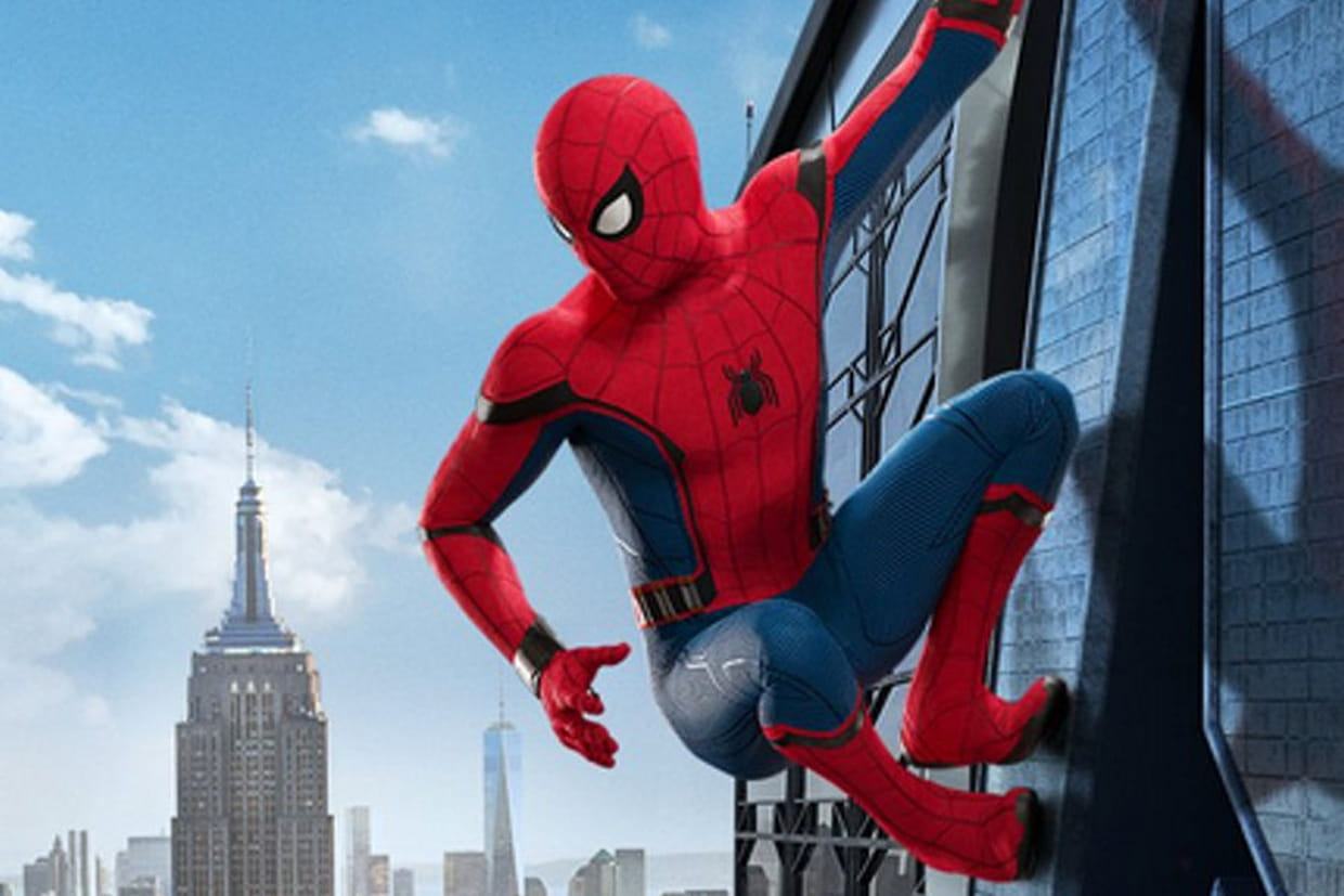 Une seconde bande-annonce pour Spider-Man: Homecoming