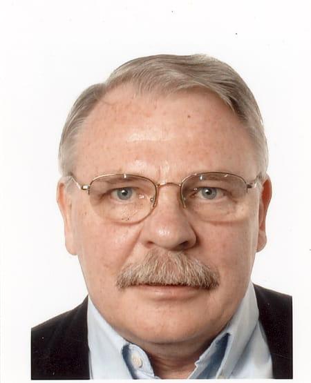Robert Funfhaus