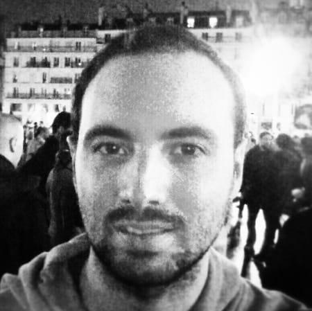 Adrien Lablanche