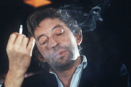 Serge Gainsbourg: ses 5chansons les plus polémiques