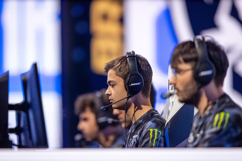 Worlds LoL2021: Fnatic dans la tourmente, début compliqué pour les européens