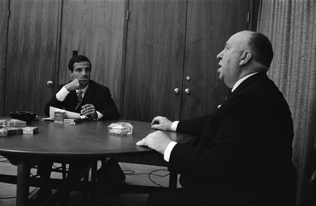 Hitchcock/Truffaut - Photo 3