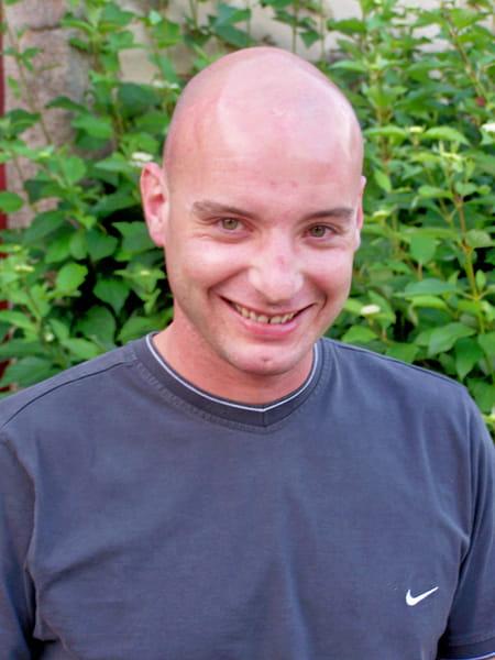 Xavier Boisson