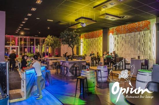 Opium - Brasserie Concept  - Opium Brasserie Concept -   © Opium Nantes