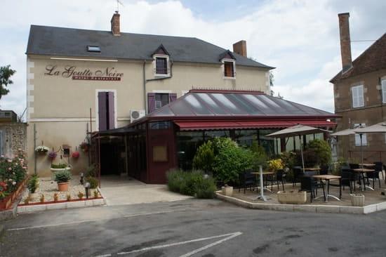 Hotel Restaurant La Goutte Noire