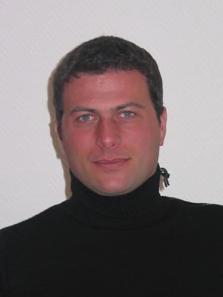 Jean-Marc Rubaud