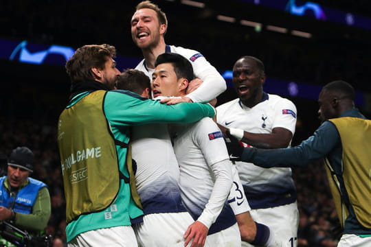 Tottenham s