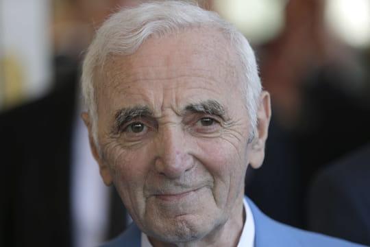 Héritage de Charles Aznavour: sa succession, une affaire réglée