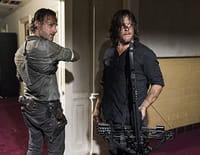 The Walking Dead : Les damnés
