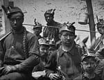 La guerre des mines