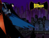 Batman : Pas de fumée sans feu