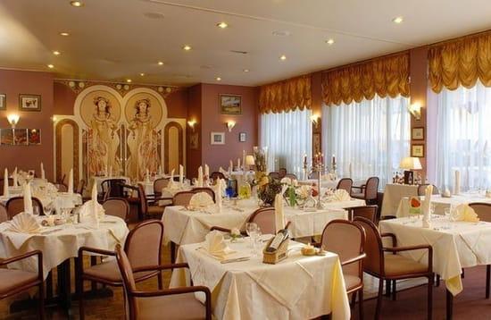 Restaurant de l'Ange