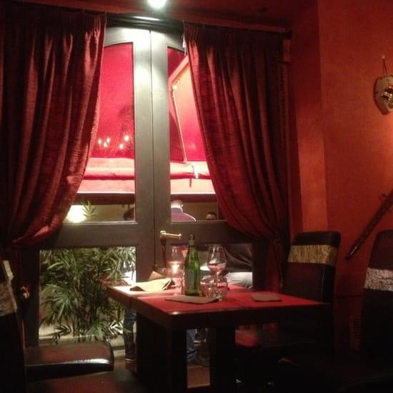 Restaurant : Le Relais Du Grand Venise