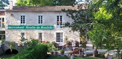 Le Moulin de Boulède