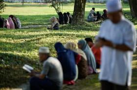 L'Indonésie se recueille 15ans après un tsunami dévastateur
