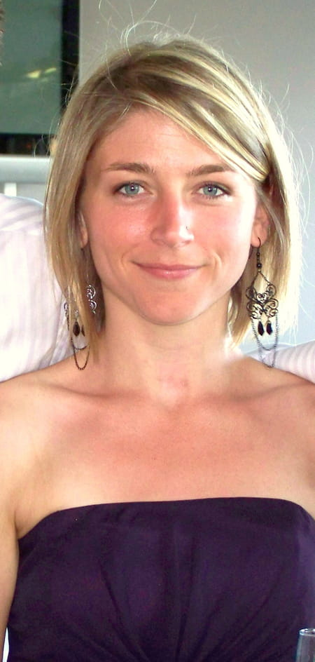 Charlene Roux