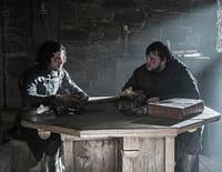 Game of Thrones : La miséricorde de la mère