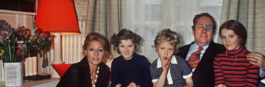 Marine Le Pen: famille, jeunesse, enfants... Biographie secrète