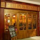 Le P'tit Pub